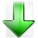 Fileimport WhiteSmoke icon