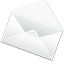 mail, generic WhiteSmoke icon