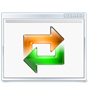 Rebuild WhiteSmoke icon
