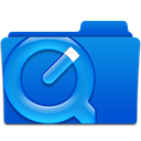Qt DodgerBlue icon