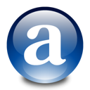 avast, Antivirus Black icon