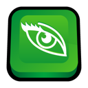 Acdsee ForestGreen icon