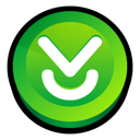 Download.com LimeGreen icon