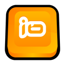 Jo, alternate Orange icon