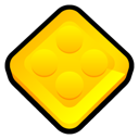 Toy Gold icon