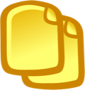 Copy Khaki icon
