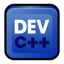 Dev SteelBlue icon