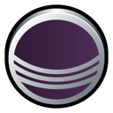Eclipse DarkSlateGray icon