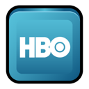 Hbo SteelBlue icon