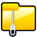 Zip Gold icon