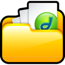 dreamweaver, files, my Orange icon