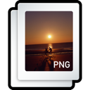 Png, picture Black icon