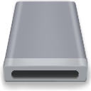 Dev, Removable DarkGray icon
