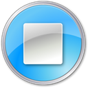 power, Pause, play, button, skip, stop LightSkyBlue icon