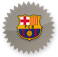 Barcelona Gray icon