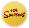 The simpsons Goldenrod icon