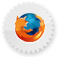 Firefox Lavender icon