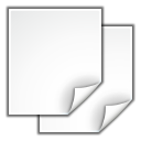 Copy, Edit WhiteSmoke icon