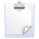 Edit, paste, Notes WhiteSmoke icon