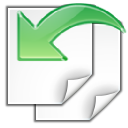 rtl, to, saved, Revert, gtk Snow icon