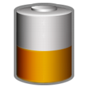 Battery Black icon