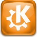 Kde SandyBrown icon