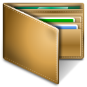 Kwalletmanager Peru icon