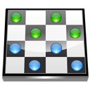 zeka, oyunlarä±, Board, Games, package, chess, bulmaca WhiteSmoke icon
