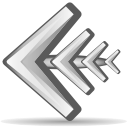 Tor product DimGray icon