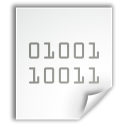 sharedlib, x, Application WhiteSmoke icon