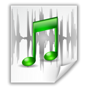 Audio, Adpcm WhiteSmoke icon