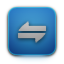 Convertbotalt SteelBlue icon