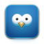 Tweetie SteelBlue icon
