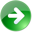 next, right, play, green, End, Last MediumSeaGreen icon