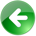 previous, next, First, Last, Arrow, green, Left MediumSeaGreen icon