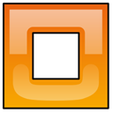 Supported DarkOrange icon
