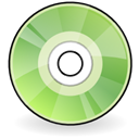 Dev, disc, dvdrw DarkSeaGreen icon