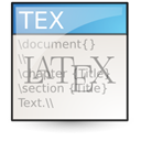 Text, Tex Linen icon