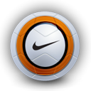 Ball, Football, sport, soccer Black icon