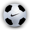 soccer, Football, legend, tiempo, Ball Black icon