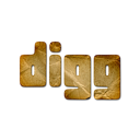 Digg Black icon