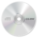 Rw, Cd Gainsboro icon