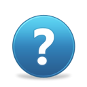 help, support, question mark, Aide SteelBlue icon