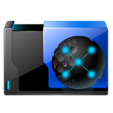Cache, Activex DarkSlateGray icon