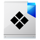 default, document WhiteSmoke icon