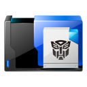 document, Decepticon, my, transformers Black icon