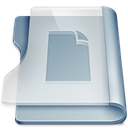Folder, documents LightGray icon