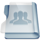 Folder, group LightGray icon