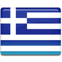 Greece, greek, flag DarkSlateBlue icon