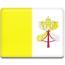 holy, flag, see Yellow icon